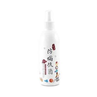 木酢達人 防蟎抗菌噴劑(175g/瓶) 床單/棉被/枕頭適用