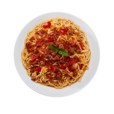 iFit 微卡蒟蒻義大利麵-番茄肉醬(290g*2包/袋)-廠送