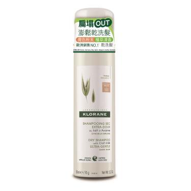 蔻蘿蘭 澎鬆乾洗髮噴霧150ml