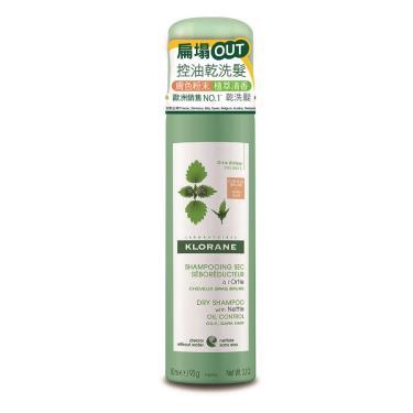 蔻蘿蘭 控油乾洗髮噴霧150ml