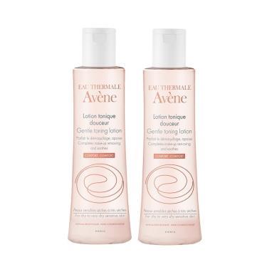 雅漾 活泉柔潤保濕化妝水200ml(1+1特惠組)(公司貨)