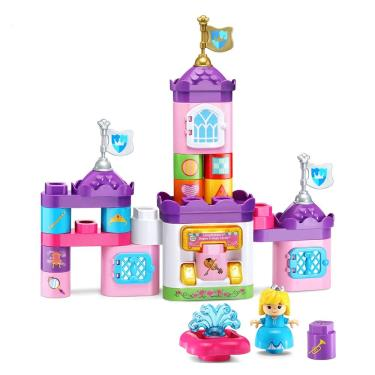 LeapFrog 小小建築師- 音樂城堡組-廠送