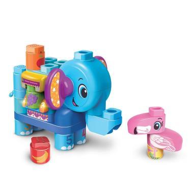LeapFrog 小小建築師-大象探險組-廠送