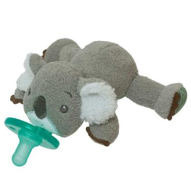 MaryMeyer 造型玩偶安撫奶嘴-趴趴無尾熊(廠送)