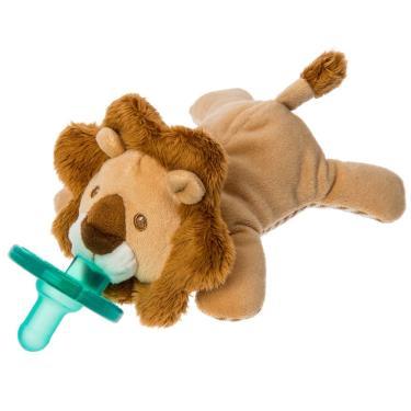 MaryMeyer 造型玩偶安撫奶嘴-非洲獅(廠送)