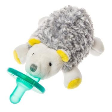 MaryMeyer 造型玩偶安撫奶嘴-酷小蝟(廠送)
