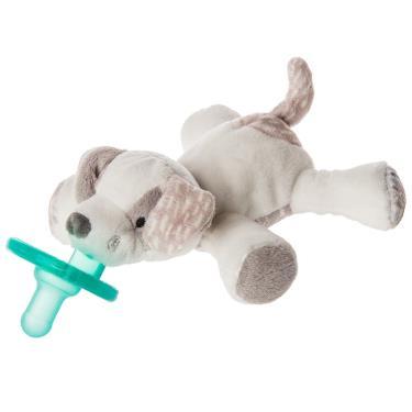 MaryMeyer 造型玩偶安撫奶嘴-馬克狗(廠送)