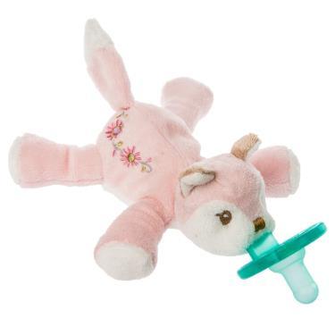 MaryMeyer 造型玩偶安撫奶嘴-夢幻狐-廠送