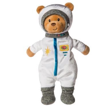 MaryMeyer 玩偶安撫巾-宇宙寶貝熊 廠送