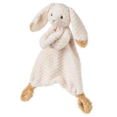 MaryMeyer 玩偶安撫巾-燕麥兔廠送