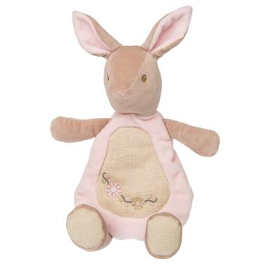 MaryMeyer 玩偶安撫巾-兔寶寶廠送