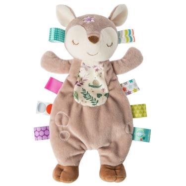 MaryMeyer 標籤玩偶安撫巾-小鹿芙蘿拉 廠送