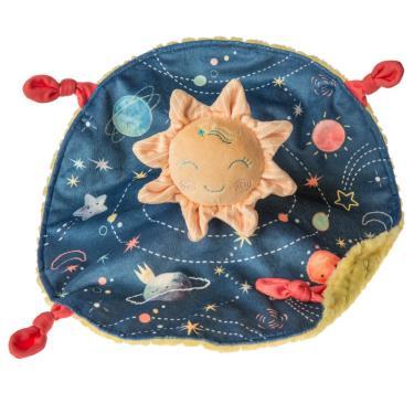 MaryMeyer 柔軟安撫巾-宇宙太陽(廠送)