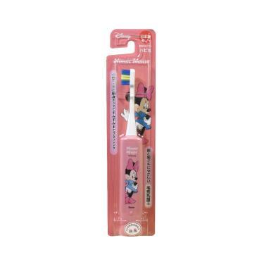 日本 Hapica 米妮幼兒電動牙刷
