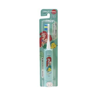 日本 Hapica 小美人魚幼兒電動牙刷