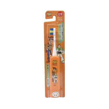 日本 Hapica 玩具總動員幼兒電動牙刷