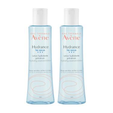 雅漾 24H玻尿酸保濕精華露潤澤型 200ML 二入組 (公司貨)