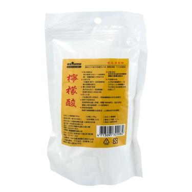 EZhome 檸檬酸環保清潔劑(600g/包)