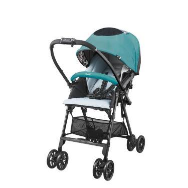 COMBI-NEYO輕舞 嬰兒手推車 理想藍-廠
