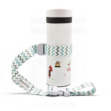 Ocean Baby奶瓶帶-北歐草原-廠