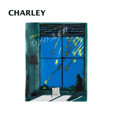 Charley 晚安流星群入浴劑 30g