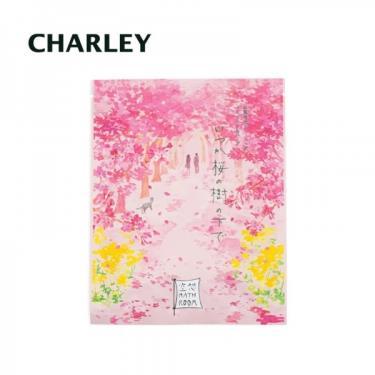 Charley 含苞待放櫻之時入浴劑 30g