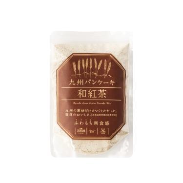 九州Pancake 和紅茶鬆餅粉 200g
