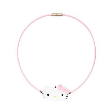 ible Airvida C1-Hello Kitty 穿戴式負離子空氣清淨機-漾粉款