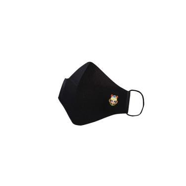 【抱抱】奈米銀離子布織防護口罩-媽祖S(附贈防護收納袋)-廠送