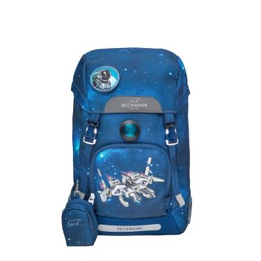 【Beckmann】 兒童護脊書包22L -星際冒險 (廠送)