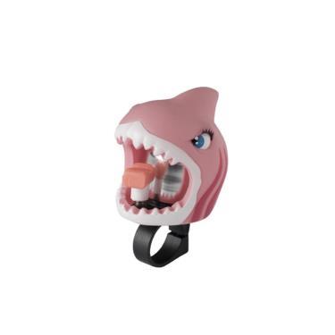 Crazy Safety 鈴噹(粉鯊魚)-廠送