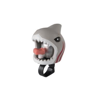 Crazy Safety 鈴噹(灰鯊魚)-廠送