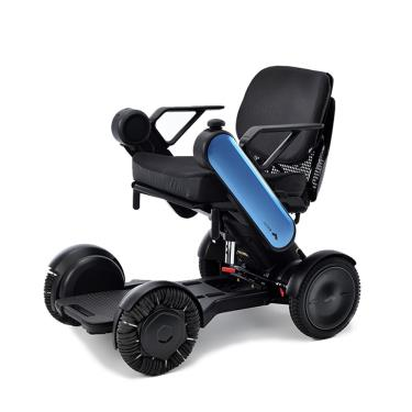WHILL樂爾 電動輪椅 Model C 【歡迎來電預約試乘】 廠商直送