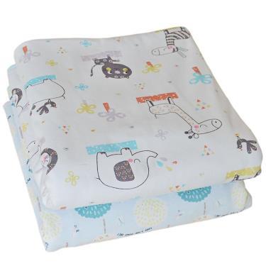 【HA Baby】防水保潔墊 長150寬80(3種尺寸規格 適用長150cm寬80cm床型) -廠送