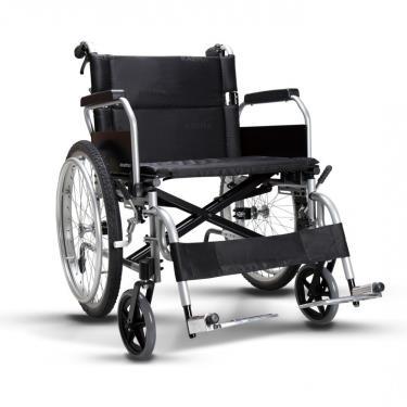 康揚karma 加大款移位機能輪椅KM-8520X 座寬20吋  輪椅B或C款+A款補助 (廠送)