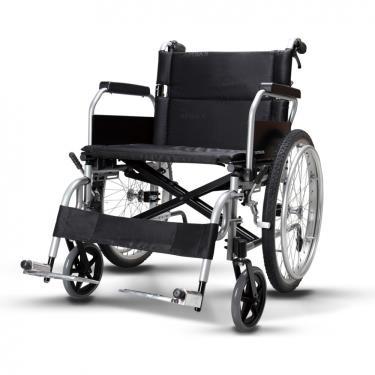 康揚karma 加大款移位機能輪椅KM-8520X 座寬22吋  輪椅B或C款+A款補助 (廠送)