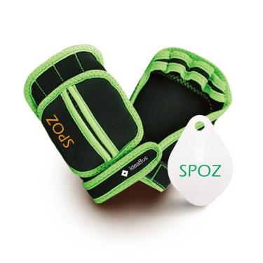 Me-SPOZ 33運動健康養成系統 活化腦部/多種運動模式 精裝個人組 廠商直送