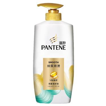 潘婷 絲質順滑潤髮精華素700ml