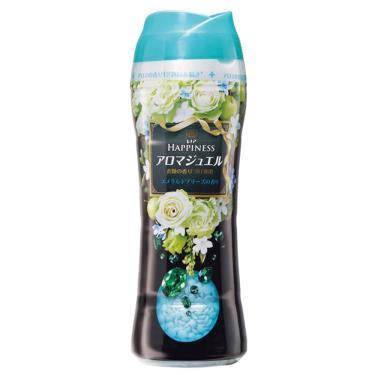 Lenor蘭諾衣物芳香豆(清晨草木)-520ml/瓶