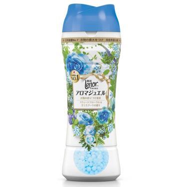 Lenor蘭諾 衣物芳香豆 (青蘋甜麝香) 520ml/瓶