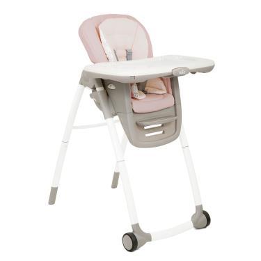 【Joie】6IN1成長型多用途餐椅(粉) -廠送