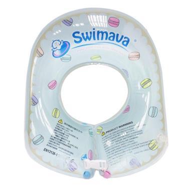 英國 Swimava G2馬卡龍初階小童游泳圈 (小號碼腋下圈)-廠