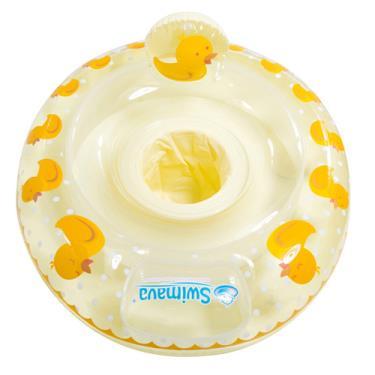 英國 Swimava G3小鴨嬰幼兒座圈-廠