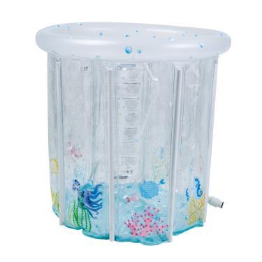 英國 Swimava P2海洋簡易家庭式嬰兒水池-廠
