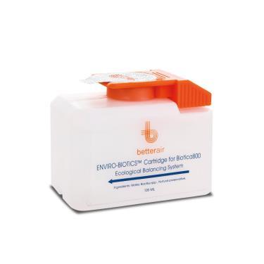 betterair 益生菌環境清淨機Biotica 800-專用補充匣4入 (廠送)