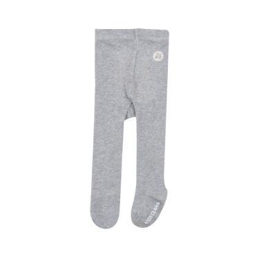 Happy Prince 韓國製 新Happy Plain素色薄款嬰兒童褲襪 (2色 尺寸可選 / 白-S) 廠送