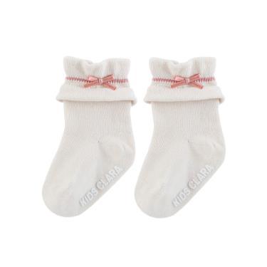 Happy Prince 韓國製 Ovenu小淑女嬰兒童短襪 (尺寸可選/L) 廠送
