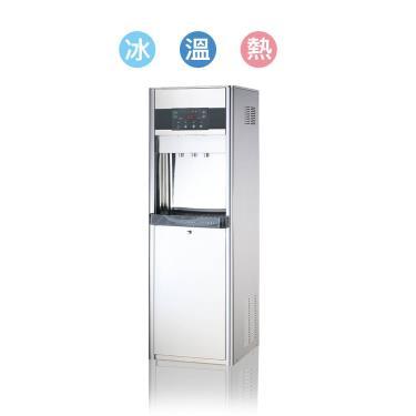 (好禮三重送) 歐克琳  立式三溫電子式生飲機 110V  (冰、溫、熱) 廠送 活動至08/31