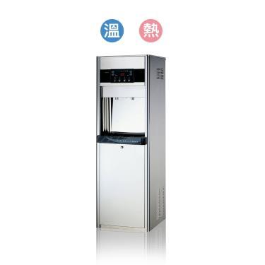 (好禮三重送)以琳 立式二溫電子式生飲機 110V (溫、熱) 廠送 活動至08/31