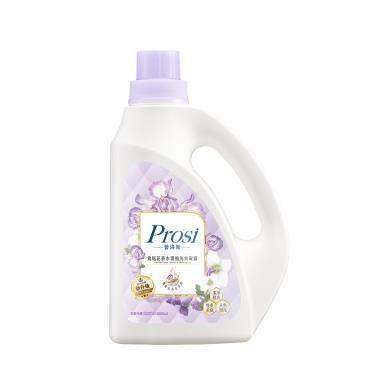 Prosi普洛斯-鳶尾花香水濃縮洗衣凝露2000mlx1瓶